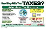 Advantage Tax Services