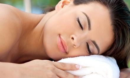 Myorhythmics Massage & Bodywork