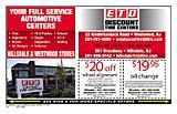 Etd Discount Tire-englewood