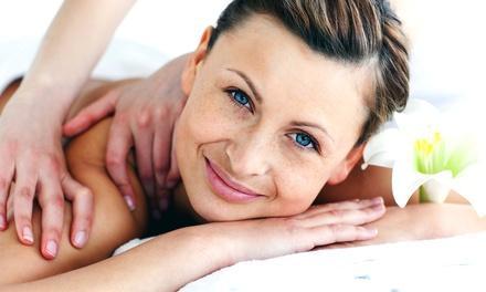 Whitney Chiropractic and Massage