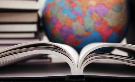 Multilingual Language & Cultural Society