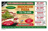 Brooklyn Pizza Fords