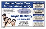 Dr. A.W. Baghal Family Dentistry