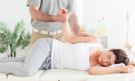 Volstad Chiropractic & Integrated Wellness