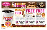 DUNKIN DONUTS CLERMONT