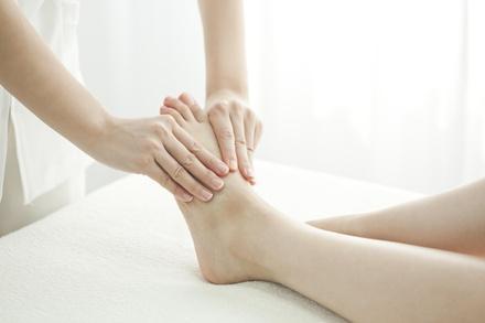 Zen Foot Massage