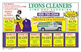 Lyons Cleaner