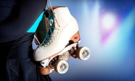 Dreamland Skate Center