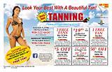 Electric Beach Tanning Studio