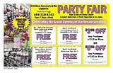 Party Fair Berwyn