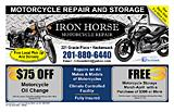 Iron Horse Motorcycle Repair