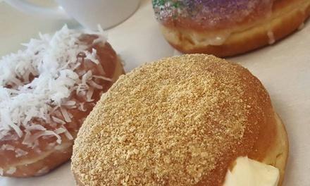 Adonna's Bakery & Cafe 9th Ave