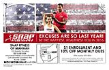 Snap Fitness Eugene