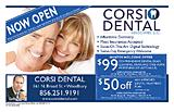 Corsi Dental Associates