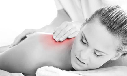 Steve Taylor Massage & Wellness