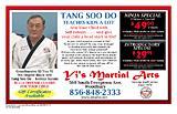 K Y Yi's Karate Institute