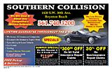 Southern Collision Center