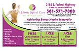 Holistic Spinal Care And Welln