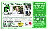 Coco-PARK Animal Hospital