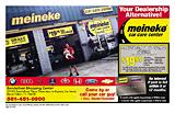 Meineke Car Care Center
