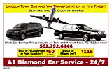 A1 Diamond Car Service