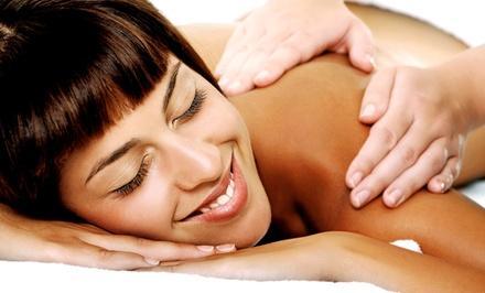 Wei's Day Spa && Massage