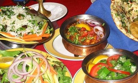 Lovash Indian Restaurant & Bar