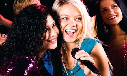 Tango Karaoke Lounge
