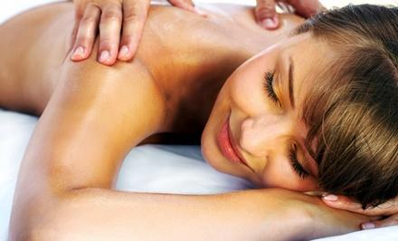 Knead A Touch Massage Therapy