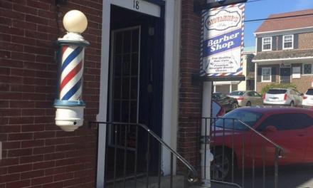Giovanni's Media Barbershop