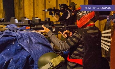 Vanguard Paintball