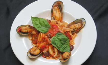 Mieles Italian