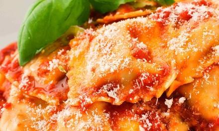 Marcello's Pasta Grill