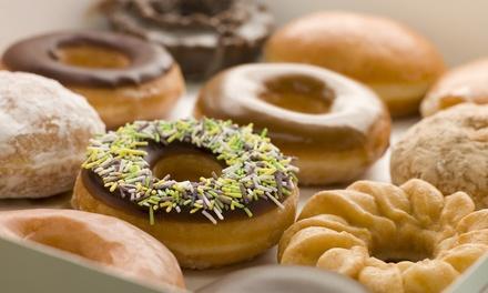 Sunrise Donuts