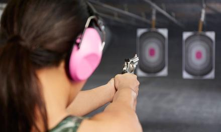 Rangemasters Shooting Range Dba Caswells