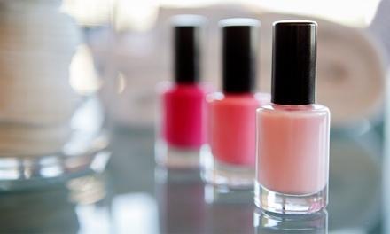 LaVie Nails & Spa
