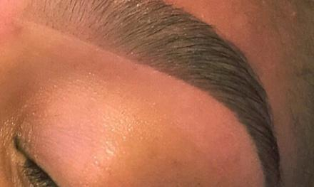CakeFaceMafia Brows & Beauty