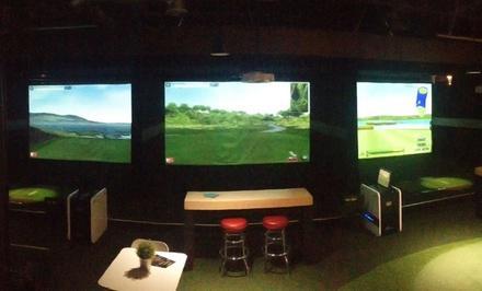 Scottsdale Golf Place
