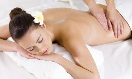 Intuitive Touch Therapeutic Massage