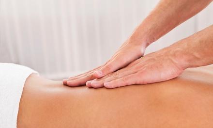 Natural Healing and Massage