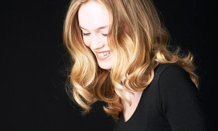Miranda Long at Rock Paper Scissors Hair Studio