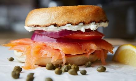 The Pittsburgh Bagel Factory
