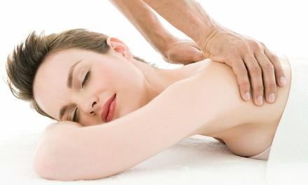 Loughner Massage and Yoga