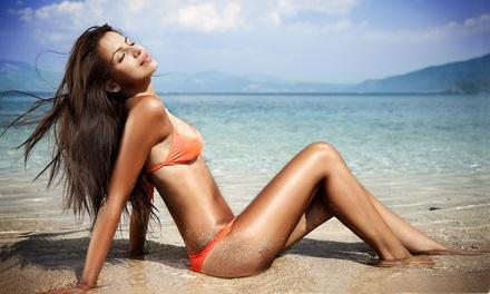 Resort to Tanning Salon