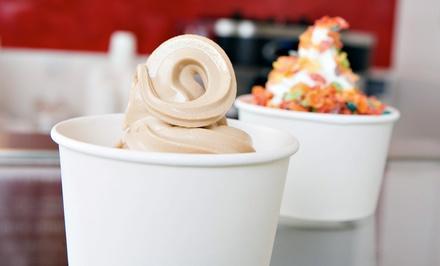 Sincerely Yogurt-Monroeville