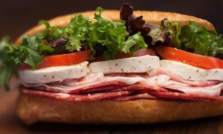 J Mo's Sandwich Shack Restaurant