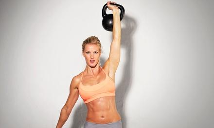 StrengthFarm CrossFit