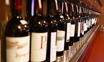 Vinotopia Restaurant & Winebar