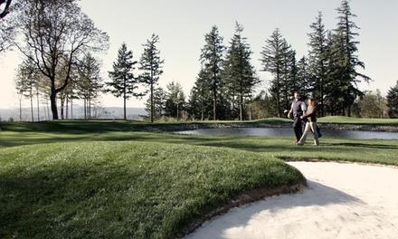 Eagle Landing Golf Course