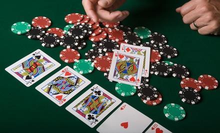 Encore Poker Club
